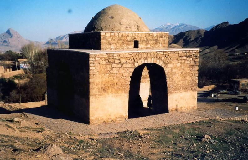 دانلود پاورپوینت آتشکده در معماری اسلامی