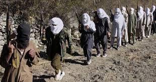 دانلود تحقیق گروه طالبان