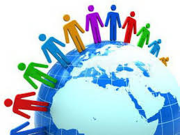 پاورپوینت جامعه پذیری و ارتقاء سلامت