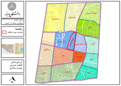 شناخت محله عودلاجان میانی ناحیه 2 منطقه 12 تهران