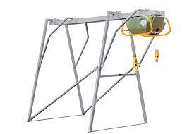 پاورپوینت ماشین آلات راهسازی و ساختمانی - بالا برهای ساختمانی