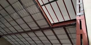 پاورپوینت مواد و مصالح ساختمانی بلوک های سقفی